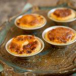 Pastéis de Nata – so einfach wie Crème brûlée – und ein Gewinnspiel!