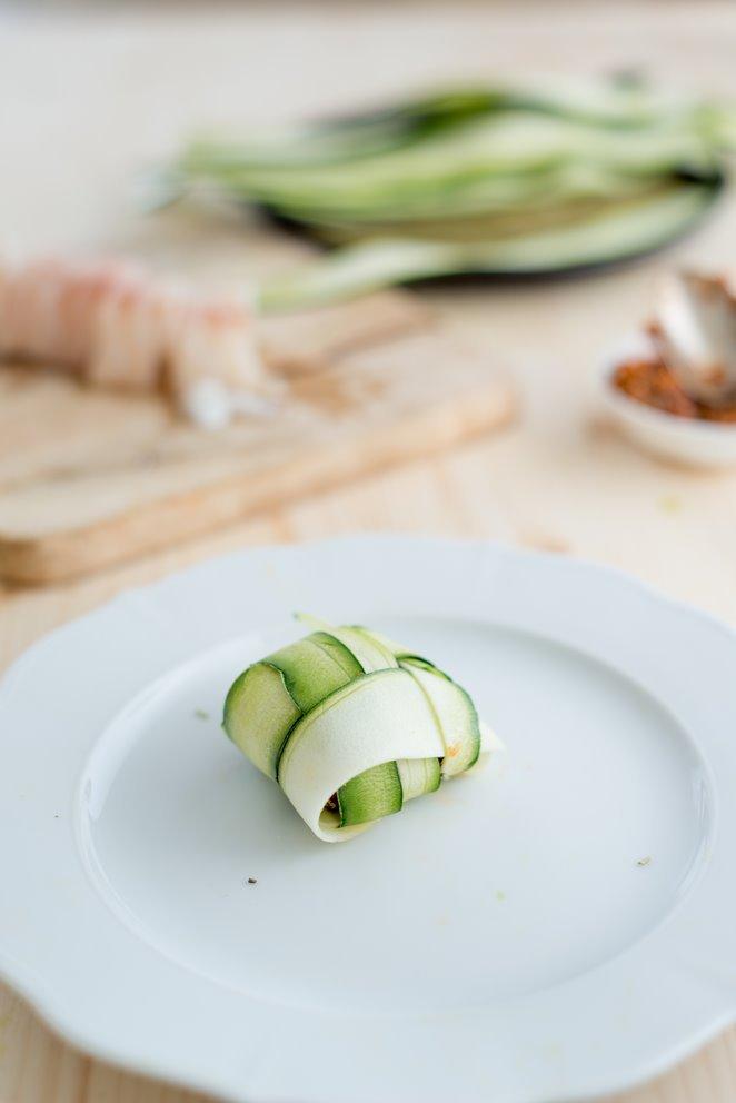 Rezepte fisch mit zucchini