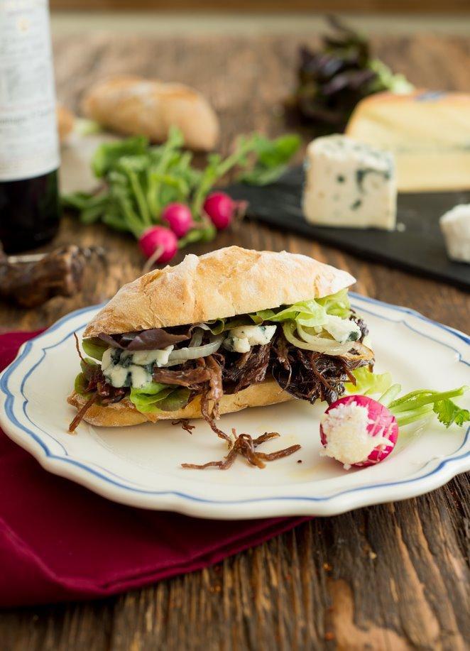 burger-a-la-francaise