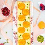 Aprikosen – Pistazien – Tarte