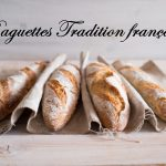 Baguettes Tradition française