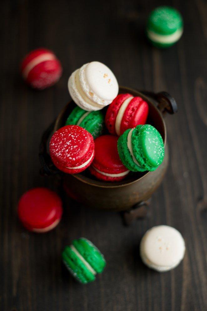 Wie zaubere ich perfekte Macarons zu Weihnachten – Tipps & Tricks!