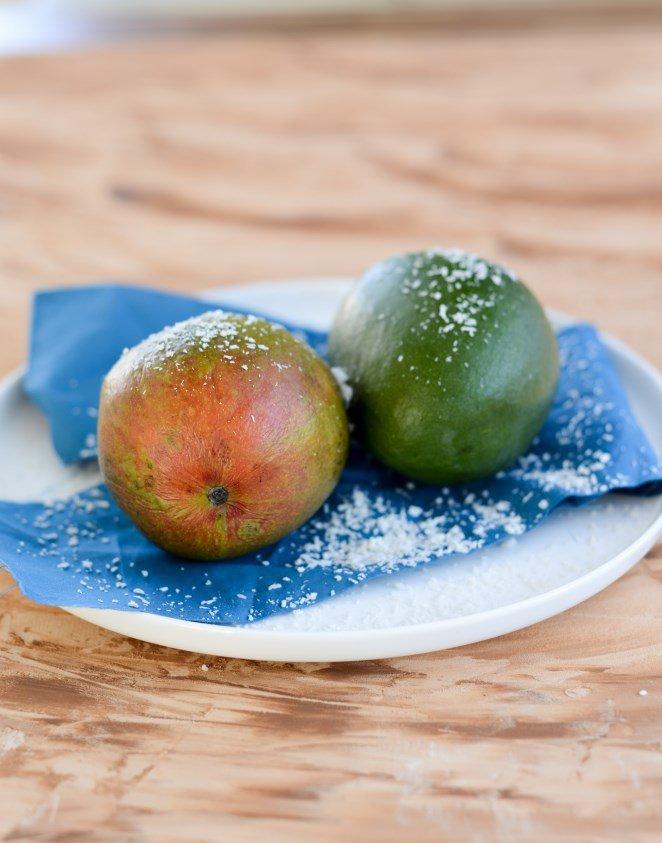 exotische-galette-des-rois-mit-mango-und-kokos