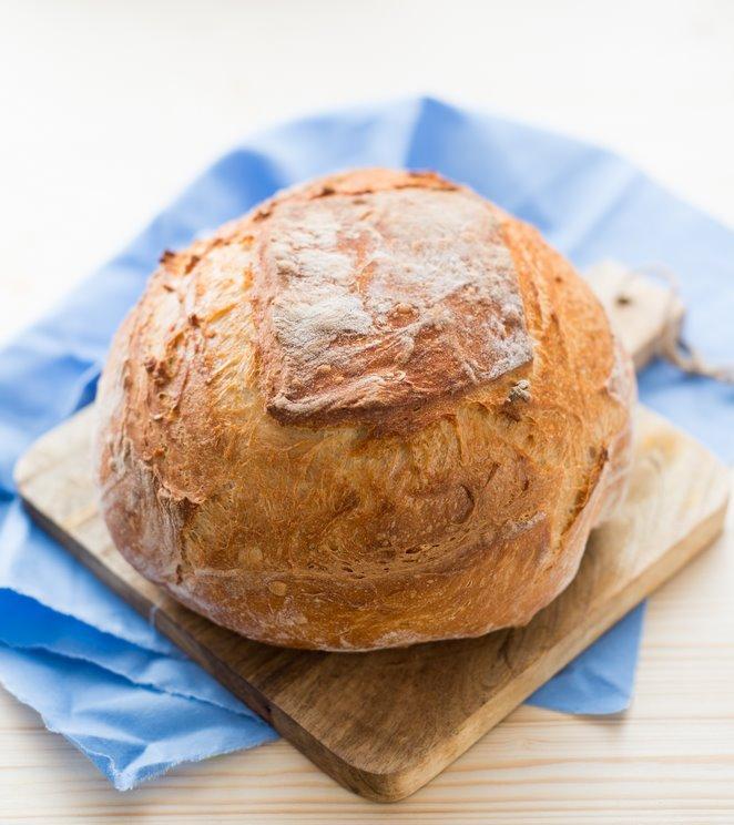 schnelles-brot-mit-trockenhefe-pain-avec-de-la-levure-seche
