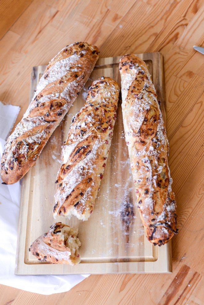baguettes-mit-speck-und-zwiebeln